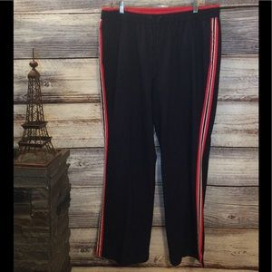 NWOT Made for Life Track Pants